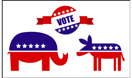 Voter registration at all-time high after gubernatorial election