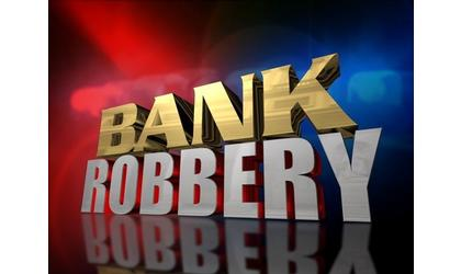 Man charged in robbery of Chickasha bank
