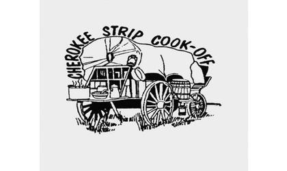 Cherokee Strip Cook-off