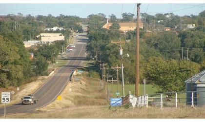 Deadly Car Crash on Oklahoma Highway