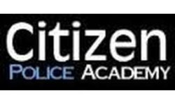 Applications available for Citizens' Police Academy