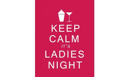 Get Your Tickets For Ladies Night This Tuesday