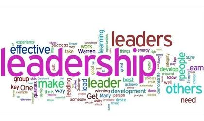 Chamber of Commerce announces Leadership class this afternoon