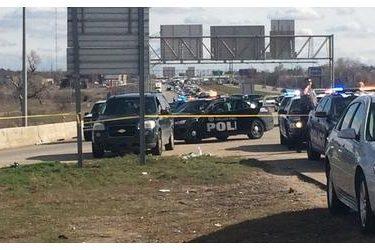 Police recover man who jumped from Oklahoma City bridge