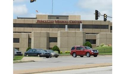 Ponca City Medical Center Receives Award For Third Year