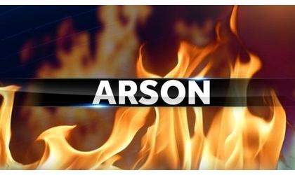 Sheriff: Possible arson investigated in Oklahoma wildfire