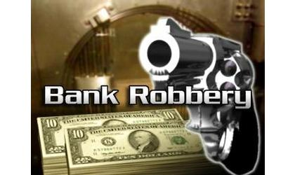 Three Bank Robbers, Three Cases
