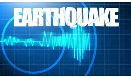 4.4 magnitude earthquake rattles parts of northern Oklahoma