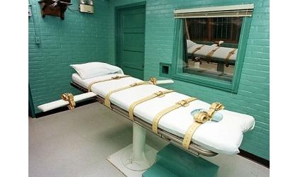 State officials announce plans to resume execution by lethal injection