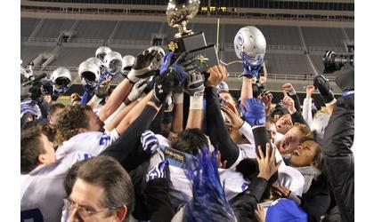 Guthrie, Anadarko State Champions