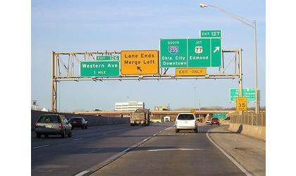 Oklahoma Highway Deaths Decrease