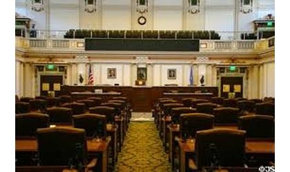 Oklahoma House votes to ban members from livestreaming video