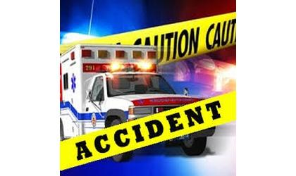 Officers involved in Thursday morning accident