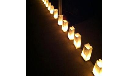 Student Council to light luminaries at Po-Hi Wednesday evening