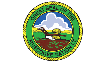 Muscogee Nation drops 'Creek' from its name in rebrand
