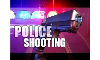 Officer shoots 14-year-old boy holding a gun