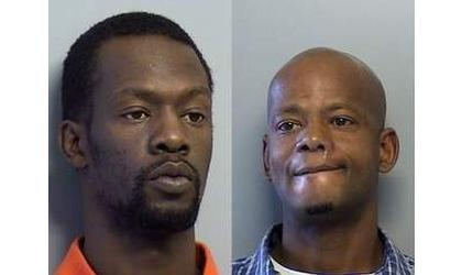 Hearing For Murder Suspects Resumes