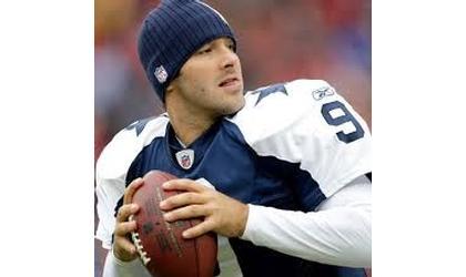 Romo Throws Game Winning Pass