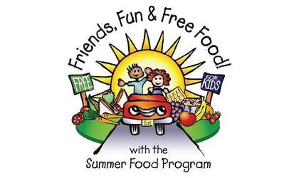PCPS Announces Summer Food Program