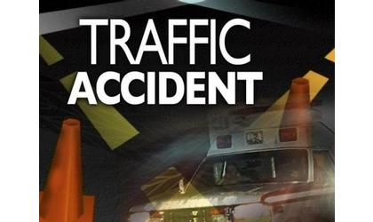 Personal Injury Collision in Kay County