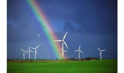 Report: Oklahoma continues holding high wind energy marks
