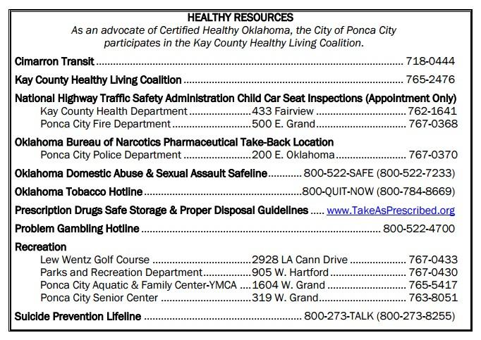 healthy-resources