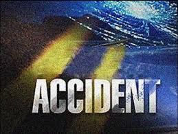 Personal injury collision in Noble County
