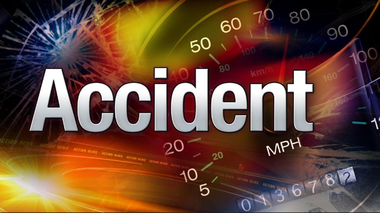 Personal injury collision at recreational area in Pawnee County