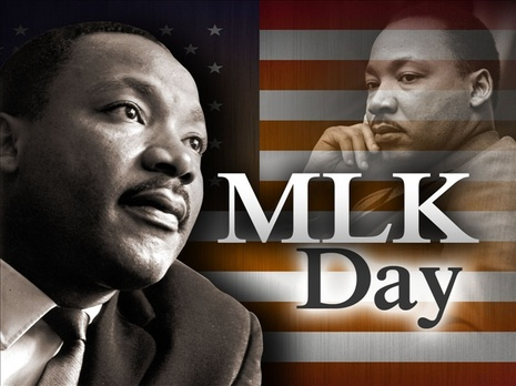 Martin Luther King celebration set for Saturday