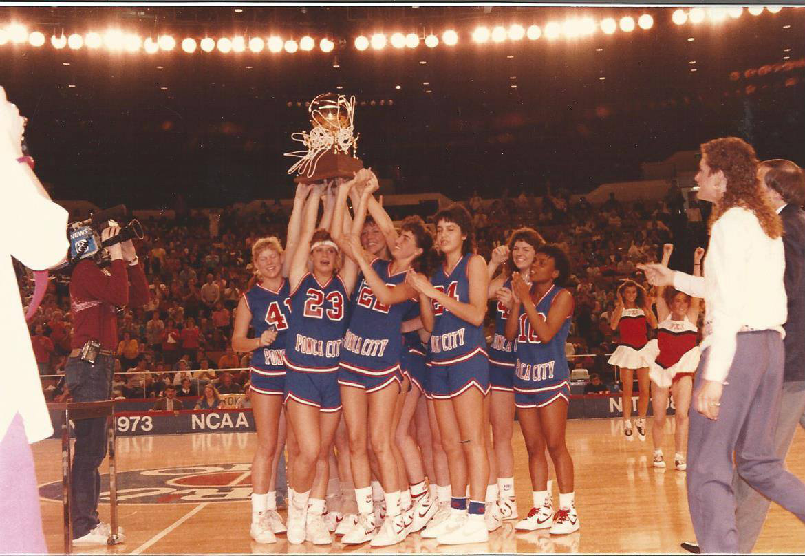 Former Po-Hi Coach Larry Rehl's 1987 Championship basketball teams to be honored