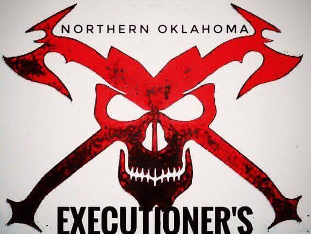 Northern Oklahoma Executioners to play Oklahoma Chargers Saturday