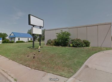 Ponca City Commercial Property