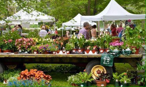 Ponca City Herb Festival Confirmed for Saturday, 6 June