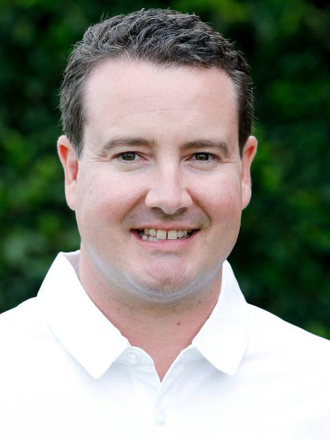 Garren taking over Coastal Carolina golf program