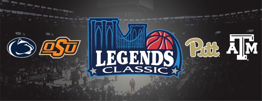 OSU, Texas A&M featured in 2017 Legends Classic