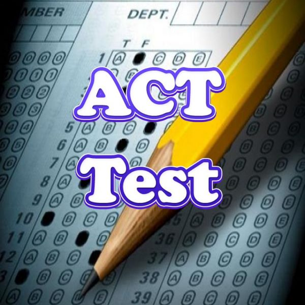 Po-Hi Offering Free ACT Test for all Senior Students