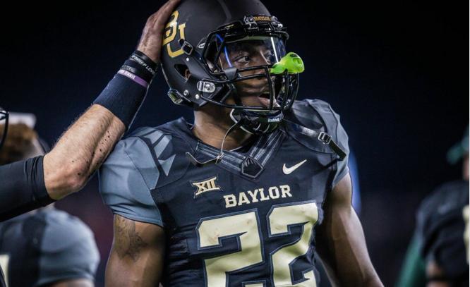 Waco to see three return in game against OU