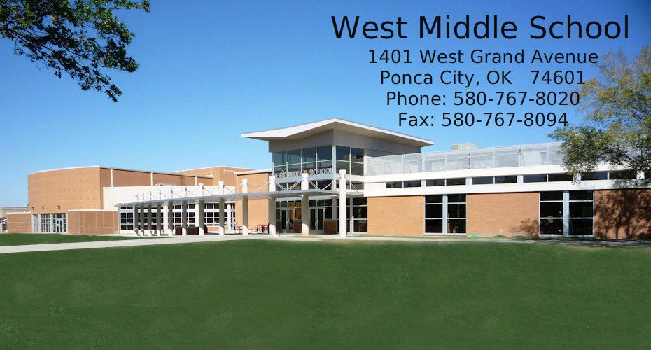 An Important Message for Parents of Students at West Middle School: