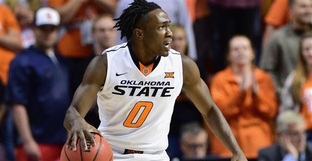 Averette scores 21 for Oklahoma State