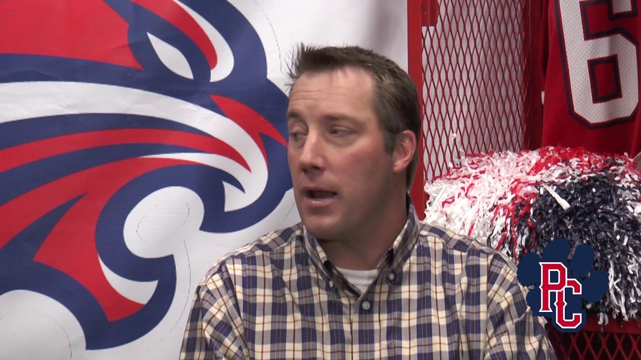 Po-Hi football coach resigns position
