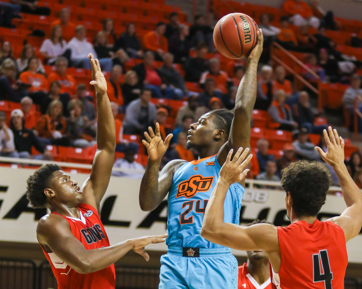 OSU holds on for 79-63 victory over Austin Peay