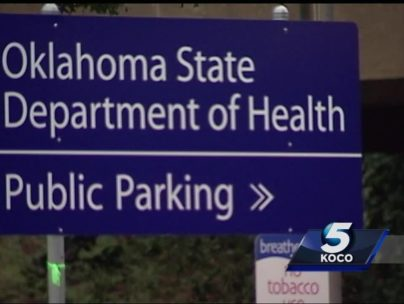 Health Department Ponca City Oklahoma