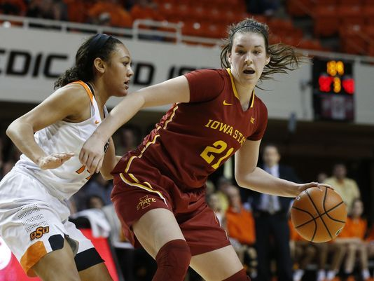 Carleton scores 39 points in Iowa State win over OSU