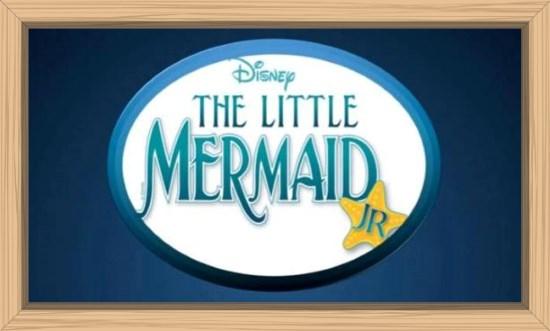 "Evans Children's Academy, Poncan Theatre Present: ""Disney's The Little Mermaid Jr."""