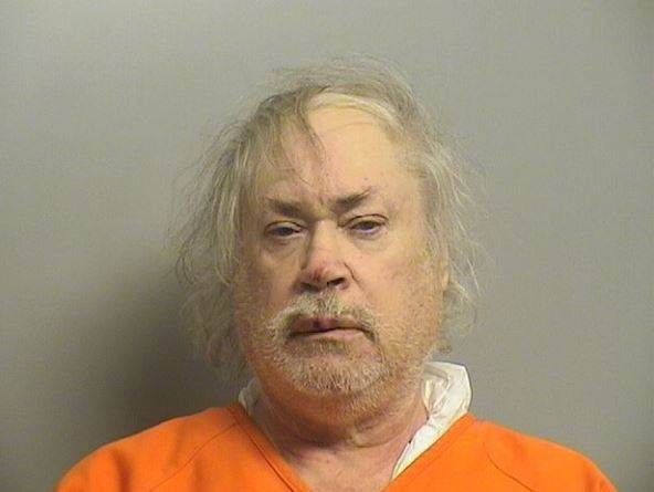 Tulsa man gets life without parole for hate crime killing