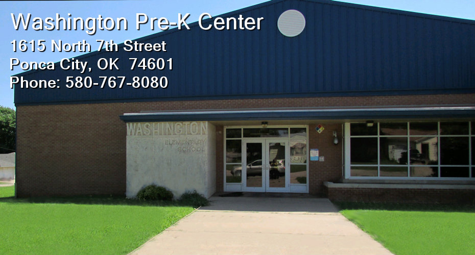 Don't miss Washington Prekindergarten Center's silent auction, book fair and math Bingo night
