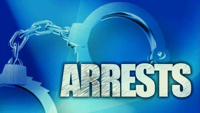 Two Arkansas City residents arrested Feb. 17 for assault, battery