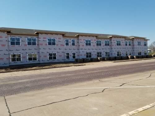 Ponca City Apartments