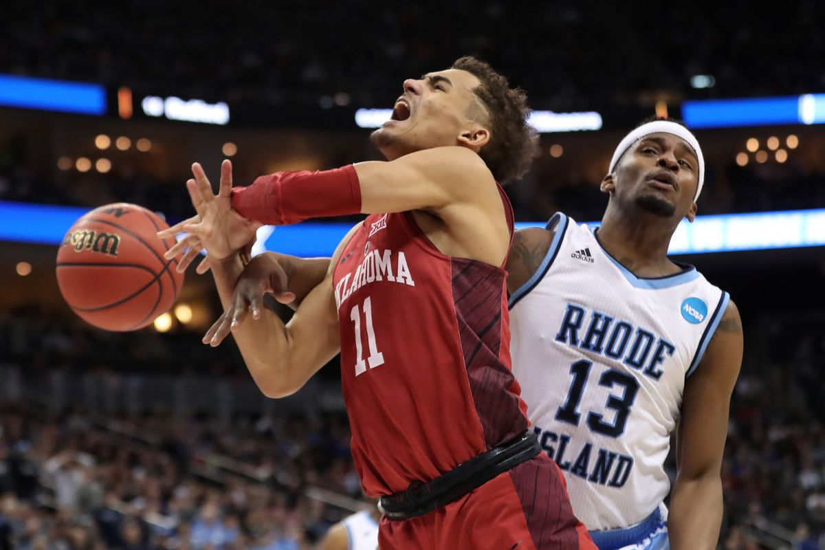 Rhode Island Rams to play in NCAA Tournament after beating Oklahoma