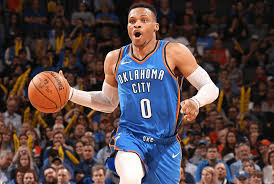 Westbrook posts 19th triple-double of the season